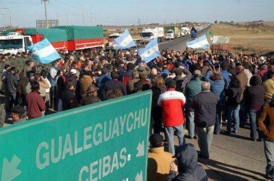 El campo hará tres protestas este jueves y advierte que crece el malestar hacia el Gobierno