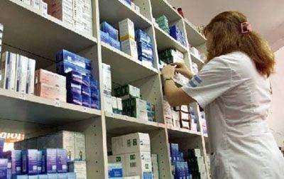 El aumento en los medicamentos no sorprendi� a los farmac�uticos