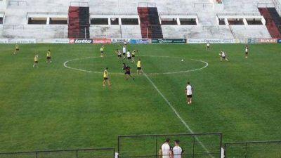 Patronato viajó a Santiago del Estero con equipo confirmado y tres cambios