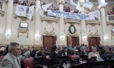 """Se modificaron artículos de la """"ley escalafón"""" para estatales provinciales"""