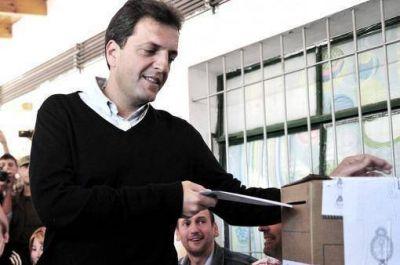 Massa propone alquilar m�quinas del voto electr�nico a Brasil