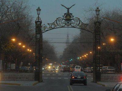 Durante la noche del martes se labraron diez infracciones por alcoholemia en el Parque General San Martín