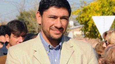 La UCR cruzó a Costa por la inseguridad en Godoy Cruz