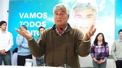 Pinamar: Altieri, víctima de los ladrones en su vivienda