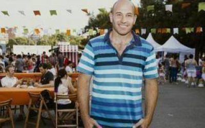 Quilmes: Martiniano Molina no descarta una alianza con Daniel Gurzi