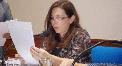 "Alice respaldó a Bertolotto e instó a ""elaborar una nueva estrategia"""