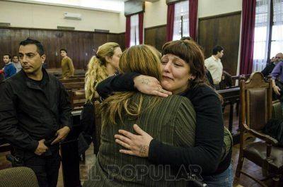 Juicio por jurados: declararon no culpable a imputada por la muerte de su padre