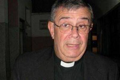 Mons. Zecca pidió que la Justicia investigue el presunto fraude electoral
