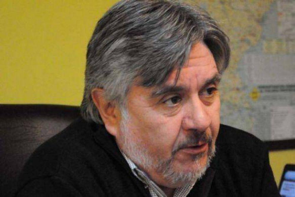 """SOEM presentó amparo por decreto de Grasso pero Cabezas dijo que está """"dentro de la ley"""""""