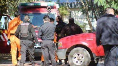 Gendarmería Nacional continúa con la búsqueda de restos de Marita Verón en Las Termas