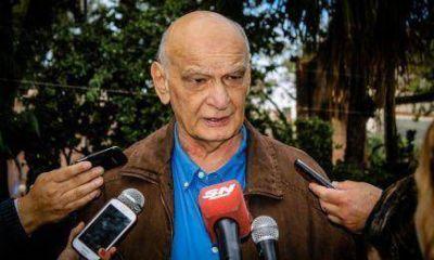 Luis Pastori se presentar�a como candidato a intendente de Posadas