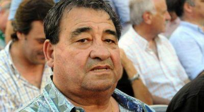 """Curto: """"A Vidal le pagan el sueldo en Ciudad y la mandan a querer defender los intereses de los bonaerenses"""""""