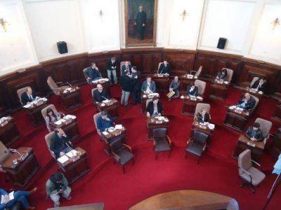 Concejo Deliberante: Obras públicas, contaminación y el paradero de Rut Ávila Zambrana