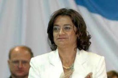 """Fiesta en Pomán con la inauguración del nuevo edificio de la Escuela """"Almirante Brown"""""""