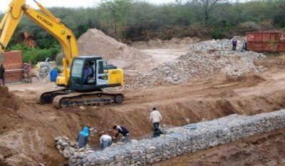 Inició la construcción de una planta potabilizadora
