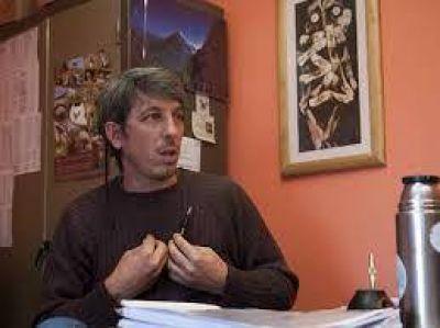 """El concejal Chiocconi indicó que """"fue responsable"""" postergar las elecciones"""