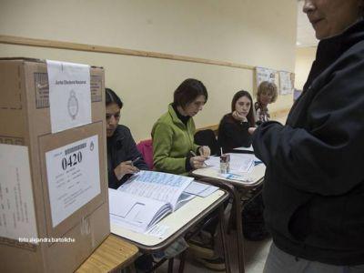 Finalmente... ¿Cuándo vota Bariloche?