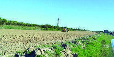 Acuerdan contrato e inicio de obra para avanzar en la ejecución de la Autovía ruta 11