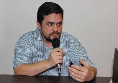 ALEJO SERÓ será candidato a concejal impulsando la Intendencia de Buryaile