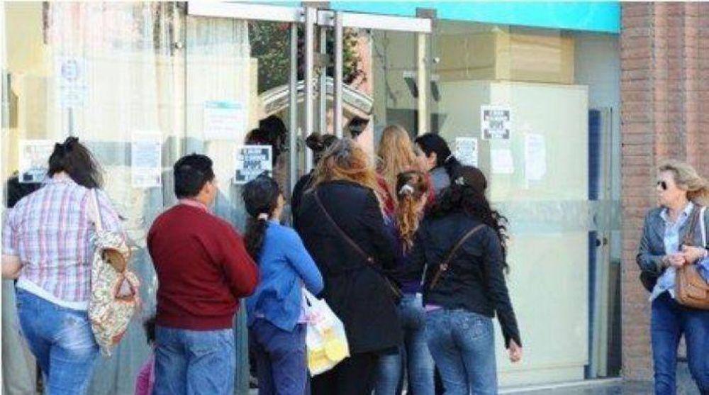 Se precariza la atención al público en la ANSES