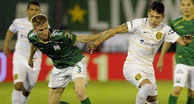 Central avanzó en la Copa Argentina gracias a los penales