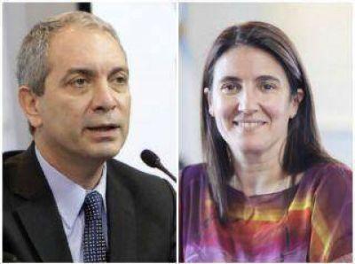 Llegan al Chaco a los ministros Alak y Rodríguez