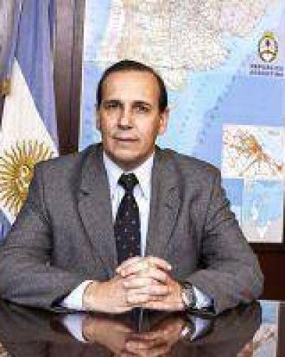 Bortolozzi cuestionó a asesora de Vidal por