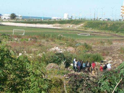 Reserva Puerto: la Suprema Corte fall� en contra de Aldosivi