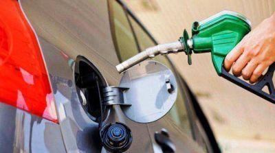 Rebaja de combustibles: se analiza en Diputados
