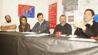 Presentaron las charlas técnicas y el debate de los candidatos a intendentes de Chivilcoy