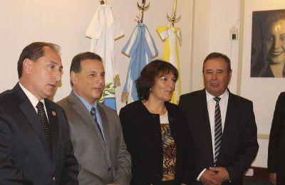El Frente para la Victoria recusó a dos integrantes del Tribunal Electoral Municipal