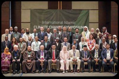 Líderes cristianos, islámicos y judíos unidos por la ecología