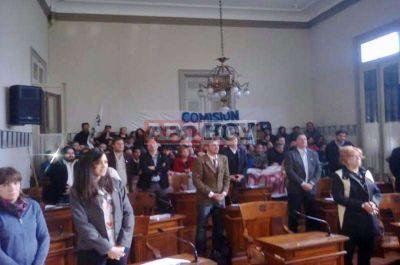 El Concejo Deliberante aprobó la adhesión a la Ley de Hábitat