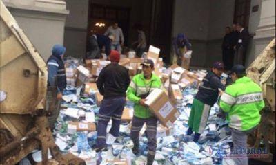 Las elecciones a concejales le costar�n al Municipio capitalino $1,5 millones