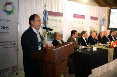Se viene INTA Expone Cuyo 2015, y esperan 30 mil visitantes por día