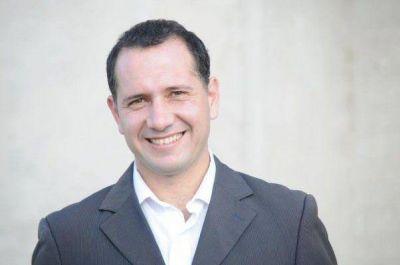 Entrevista con el candidato a Intendente Facundo Celasco sobre el Proyecto de Protección Civil