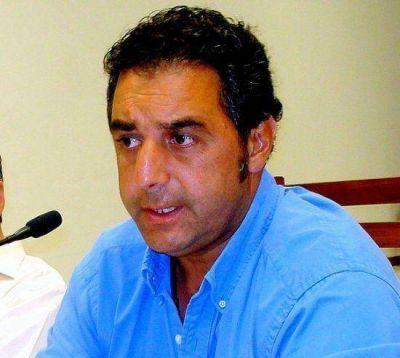 General Alvarado: Javier Caraballo fue confirmado como ganador del Frente Cambiemos