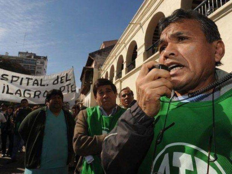 El lunes har�n paro la mayor�a de las municipalidades de Salta