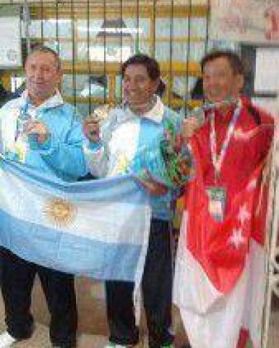 Un dorreguense en la edici�n XX de los Juegos Mundiales para deportistas trasplantados
