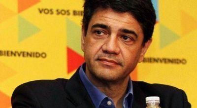 """En Vicente López dicen que Macri """"se escondió durante toda la campaña"""" y que no quiere debatir"""