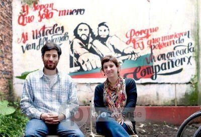 Amoretti: �Los asentamientos son una expresi�n de las pol�ticas urbanas del bruerismo�