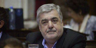 Das Neves quiere una Ley Electoral e implementar el Juicio por Jurados