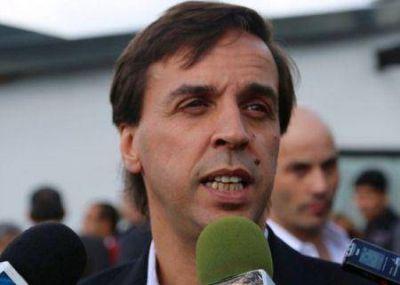 El Jefe de Gabinete le solicitó a Marinello que se desvincule del Bloque del PSP en la Legislatura