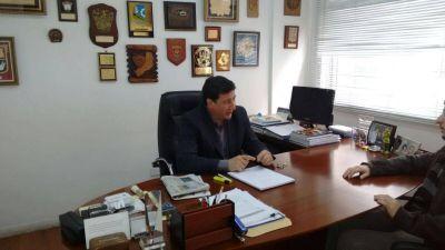 """""""La provincia de Buenos Aires está en una situación catastrófica"""""""