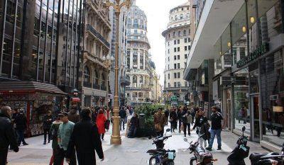 Desocupación: Ciudad da cifra más alta que INDEC