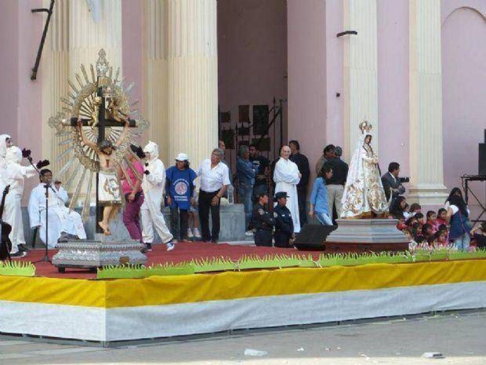 Hoy se vivirá El Milagro de los jóvenes en la Catedral