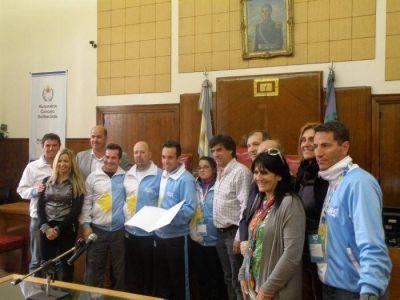 """Declararon """"de interés"""" los XX Juegos Mundiales para Trasplantados"""