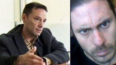 Efedrina: seg�n los investigadores, Mart�n Lanatta buscar�a favorecer a Ibar P�rez Corradi