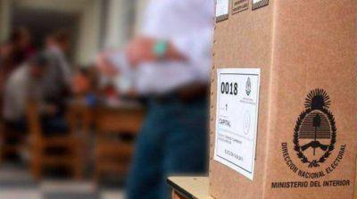 Cuatro localidades de Córdoba eligieron a sus nuevas autoridades
