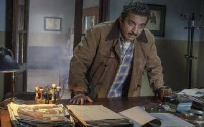 Nuevo film de Darín con rodaje en San Andrés de Giles